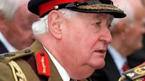 Lord Bramall: 'I don't see how police could believe it'