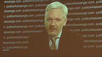 Wikileaks founder 'should be allowed to walk free'