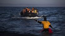 Government failing still to tackle problem of unaccompanied migrant children - Tory MP