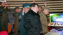北朝鮮ロケット発射 中国の懸念は