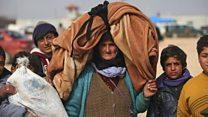UN: EU must do more for Syrian refugees
