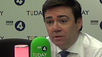 Burnham: Trident solution may be 'impossible'