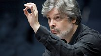 BBC SSO 2016-17 Season: Afternoon Performance - MacMillan Conducts MacMillan