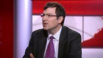 Age UK: 'Ridiculous comparison' of rates