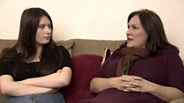 'We had to beg for mental health help'