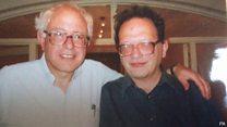 US election 2016: Bernie Sanders' brother