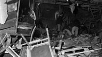 The pub bombings that shook Birmingham