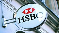 HSBC chair: 'A pivot to Asia led from London'