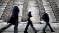 Sir John Vickers warns over weaker bank safety buffers