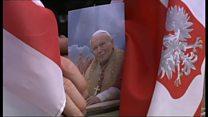 「私の親愛なるテレーザ」 前法王の想いと苦悩
