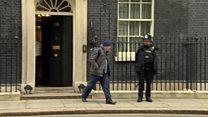 Boris Johnson on the PM's EU talks