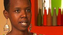 Kenyan blogger tackles depression taboo