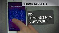 テロ捜査にiPhone解除命令 アップルは拒否
