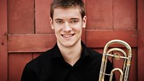 Be in the Audience: Henri Tomasi Trombone Concerto