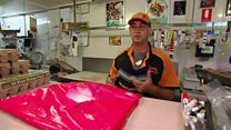 Australia's 'Sausage King' on global taste for beef