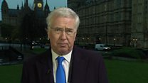 Fallon: 'We're certainly safer within it'