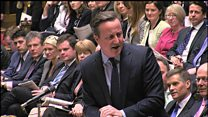 What would leaders' mothers say about the NHS?