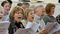 Get Involved For Singers: Come & Sing: Dr Atomic