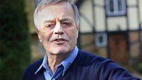 "Tony Blackburn: ""I am blaming the BBC in 1971"""