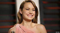 Oscar winners head to Vanity Fair party