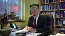 Terrorism expert wants Prevent programme review