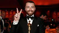 Sam Smith: Oscars performance was 'worst moment of my life'