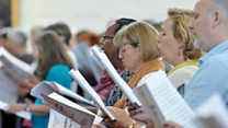 Get Involved For Singers: Come & Sing: Mozart's Requiem