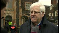 北アイルランド紛争 98年爆破事件容疑者への告訴取り下げ