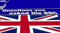EU離脱問う英国民投票 視聴者からの質問