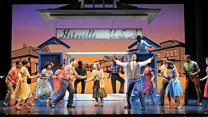 Berry Gordy: 'Motown was a fairytale'