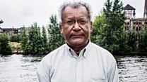 BBC SSO 2016-17 Season: Hear and Now - Anthony Braxton