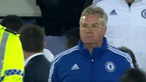 Everton yasezereye Chelsea muri FA Cup