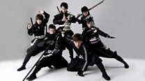 Wanted: ninjas to promote tourism in Japan