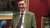 £4bn of spending cuts a 'modest amount': Jacob Rees-Mogg
