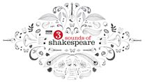 Sounds of Shakespeare: Serenade to Music Be in the Audience