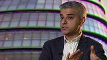 London mayoral election interviews: Sadiq Khan