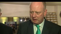 """PSNI Chief Constable: """"We work on evidence, not assumptions"""""""