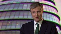 London mayoral election interviews: Zac Goldsmith
