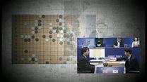 人工知能が囲碁で勝った 開発者も警告