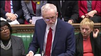 PM quizzed on air pollution death figures