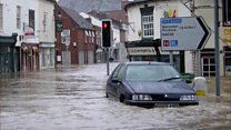 Insurance premium tax to fund flood defences