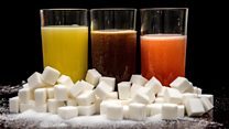 Sugar tax on soft drinks announced