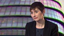 London mayor election interviews: Caroline Pidgeon