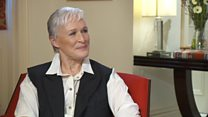 Glenn Close on her hit musical Sunset Boulevard