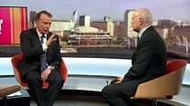 IDS: 'Attack on working-age benefits'