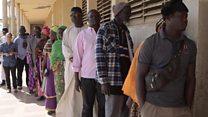 Senegal votes on term limits