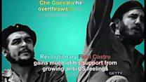 【解説】米・キューバ関係、その困難な歴史