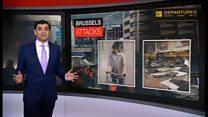 【ブリュッセル連続攻撃】ベルギーは欧州テロ脅威の中心に?