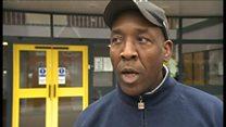 Family seeks justice over 'unlawful killing'