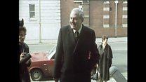 BBC rewingThe politics of Jim Callaghan